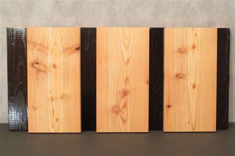 Stulp Lärchenfassaden moderne Fassadengestaltung mit Holz
