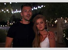 Love Island loses loyal Georgia and Sam after they choose
