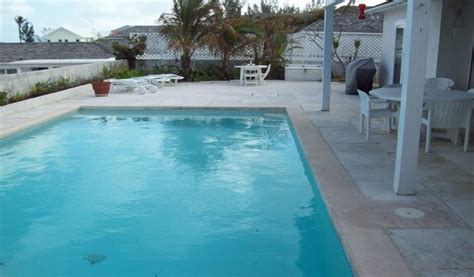 tusculum ocean view vacation villa love beach bahamas