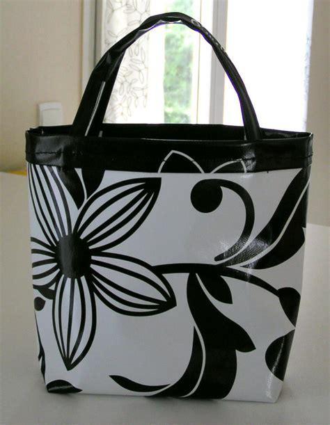 fabriquer un sac en toile ciree tutoriel pour petit sac en toile cir 233 e crealoutre