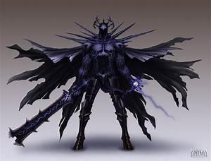 Anima: God of Darkness by Wen-M on DeviantArt