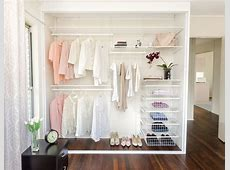 Custom Built In Wardrobes – Designs & Ideas – Oz Wardrobes