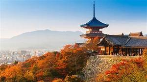A Luxury Shopping Guide To Kyoto  Japan