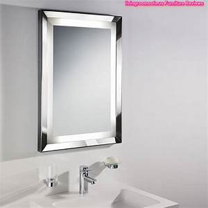 decorative modern bathroom wall mirrors With decorative wall mirrors for bathrooms