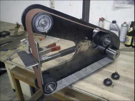überdachung selber bauen metall bandschleifer selber bauen