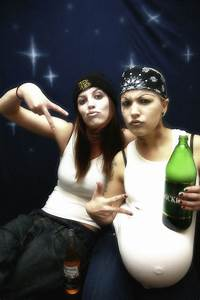 Fuck Yeah Cholas | this is my christmas card.