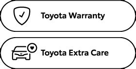 toyota warranty gunnedah toyota