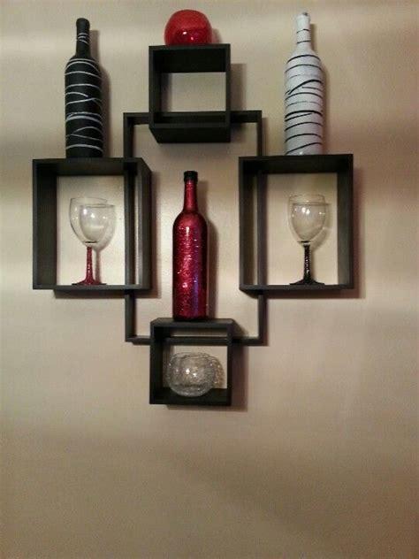 wine glass holder ideas  pinterest glass rack