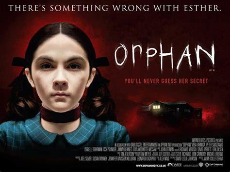 Orphan (2009) Poster #1 - Trailer Addict