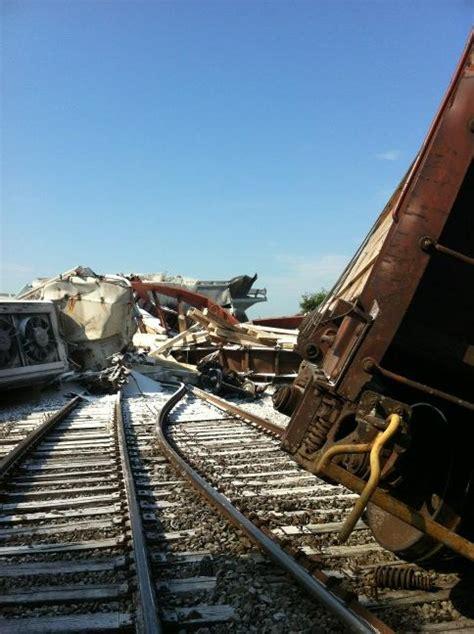 union pacific train derailment