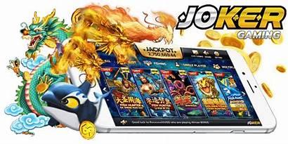 Joker123 Asli Situs Uang Slot Untuk Indonesia