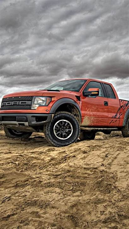 Truck Lifted Wallpapers Iphone Ford Trucks Raptor