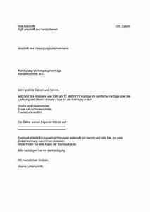 Fristlose Kündigung Mietverhältnis : k ndigung wohnung vorlage k ndigung vorlage ~ Lizthompson.info Haus und Dekorationen