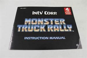 Manual - Monster Truck Rally