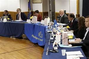 Motion to extend Washington Local Schools superintendent ...