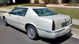 2001 Cadillac Eldorado - Pictures