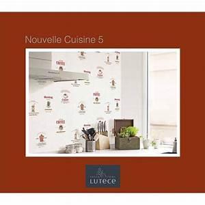 Papiers Peints Cuisine : collection papier peint nouvelle cuisine 5 papier peint ~ Melissatoandfro.com Idées de Décoration