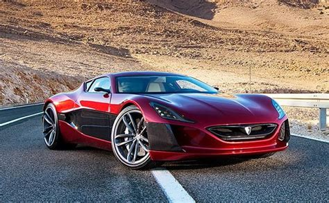 Best Electric Sports Cars The Most Exciting Electron