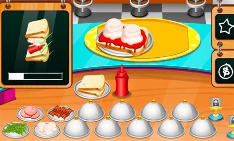 jeux de cuisine gratuits pour les filles jeux android gratuit cuisine appli android