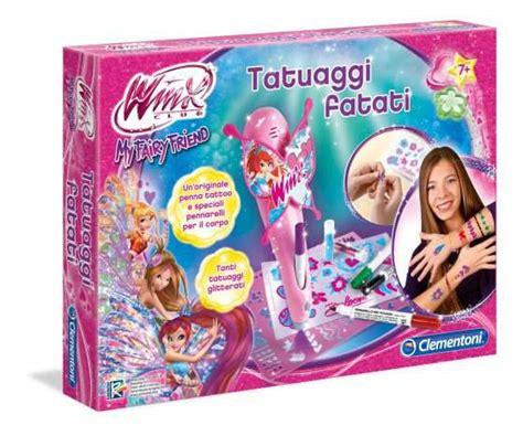 tappeto musicale winx giocattoli per bambine giocattolinews