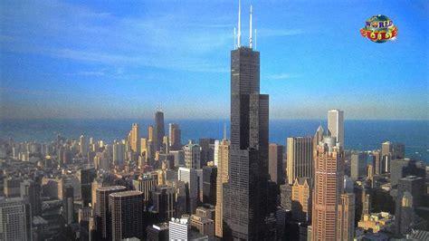 World Culé Chicago (USA) - Visita la Torre Willis (ex ...