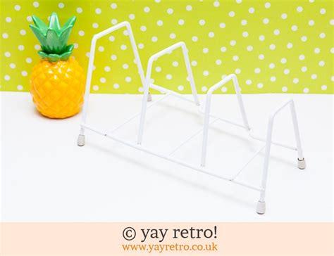 vintage wire plate rack buy yay retro handmade crochet  arts crafts shop crochet