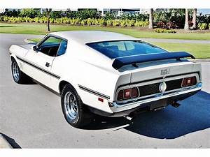 1971 Ford Mustang Mach 1 for Sale | ClassicCars.com | CC-1044161