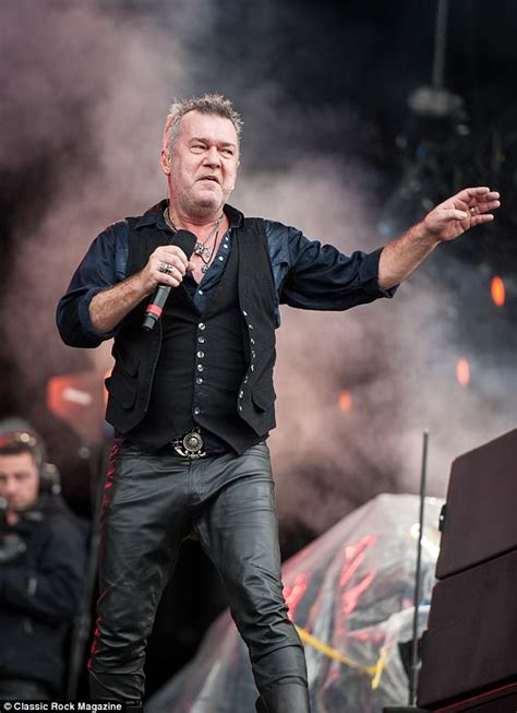 When A A Jimmy Barnes by Jimmy Barnes Admits He Attempted In A Hotel Room