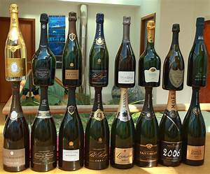 Tasting Event  Prestige Cuvee Vs Vintage Champagne  10