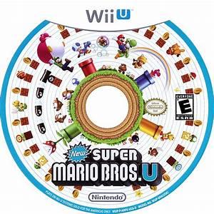 Wii U Dvd Abspielen : new super mario bros u 2012 ntsc dvdcover com ~ Lizthompson.info Haus und Dekorationen