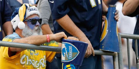 Rams And Chargers Fans! Let Us Help You Say Goodbye To
