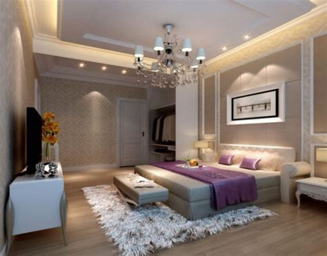 fascinating bedrooms  extravagant chandeliers