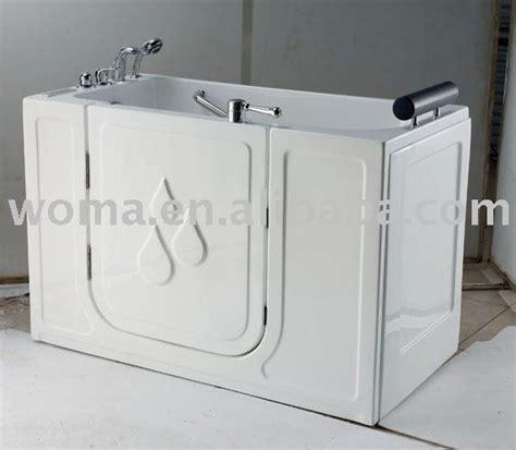 Bathtub For Senior Citizens by Bathtubs For Handicap And Elderly Joy Studio Design