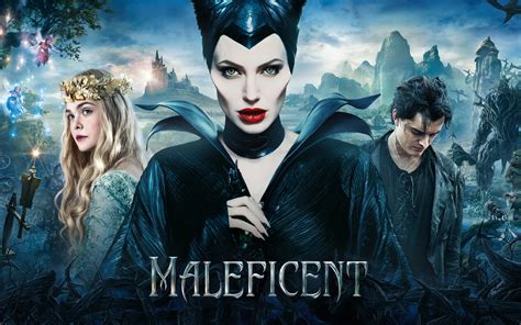 Maleficent 2014 Movie Wallpapers | Wallpapers HD