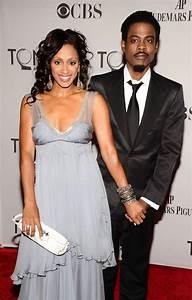 Chris Rock Files For Divorce, Splits From Wife Malaak ...