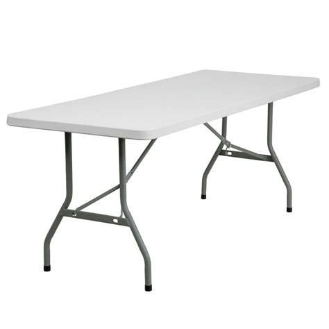 plastic tables for sale 6ft x 2ft 6 inch folding plastic tables for sale