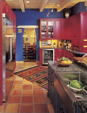 trend in kitchen cabinets 38 best sante fe style images on haciendas 8912