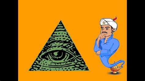 Esistono Gli Illuminati by Akinator 1 Gli Illuminati Esistono