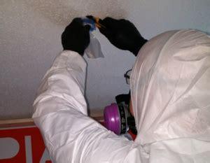 hazmat survey  certified asbestos building inspectors