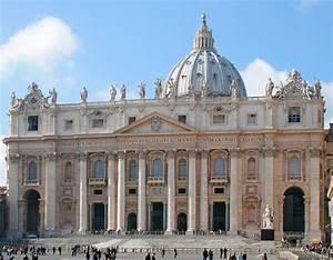Roma, Piazza San Pietro e la Basilica