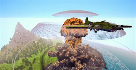 euclides  twitter today  show    biggest project  minecraft    huge