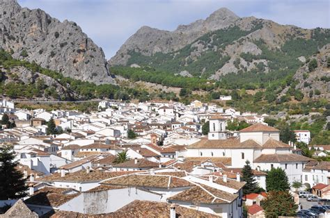 Grazalema, mi pueblo preferido de Cádiz : El LoBo BoBo ...