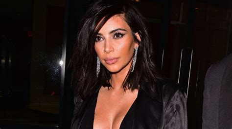 Kim Kardashian Has A Special Makeup Artist Just For Her ...