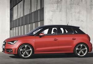 Audi A1 Fiche Technique : audi a1 1 6 tdi 105 business line ann e 2011 fiche technique n 142420 ~ Medecine-chirurgie-esthetiques.com Avis de Voitures