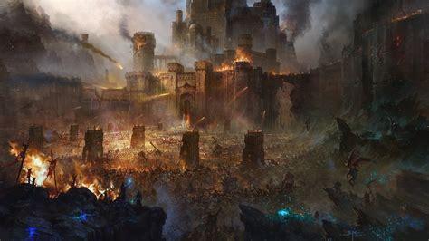 city siege 1 ming fan wallpaper 1051724