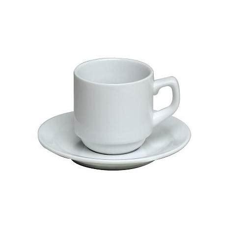 poubelle cuisine blanche metro fr 12 tasses à café 9 cl kawa avec sous tasses