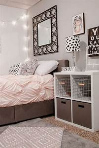 how to design a bedroom for a teenage girl With how to decorate teenage bedroom