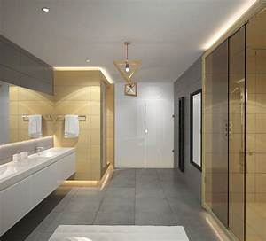 Welche Decke Im Bad : indirekte sch neres licht f r ihr zuhause ~ Sanjose-hotels-ca.com Haus und Dekorationen