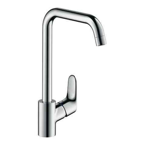 grohe parts kitchen faucet hansgrohe focus single lever kitchen mixer 1 2 quot chrome