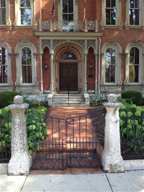 piano picture of kelton house museum garden columbus